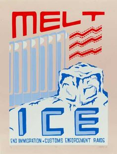 """""""Get with the Action"""" - the exhibition at SFMOMA,  explores the role of political posters in inciting change and activating populations to respond to pressing social issues."""