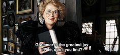 Meryl is Life.