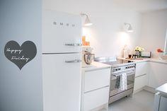 Smeg Kühlschrank Hellgrau : 31 besten küchenideen bilder auf pinterest home kitchens