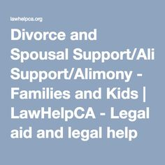 The original san diego ca second saturday divorce workshop second lawhelpca is the statewide resource for easy access to self help information on legal problems and referrals to local legal aid providers and pro bono solutioingenieria Gallery