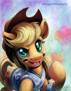 My litte pony