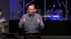Former Mormon James Walker tells his story on 6/24/2012 in the 10:15 AM worship service at Cottonwood Creek Baptist Church.