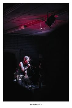Photo: Jussi Snicker Concert Photography, Darth Vader, Punk, Photos, Fictional Characters, Pictures, Fantasy Characters, Punk Rock