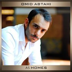 It's official! Please welcome Omid Abtahi as 'Homes' to the cast of The Hunger Games: Mockingjay Part 2.