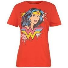 wonderwoman t shirt - Google Search
