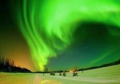 GoNorth: Midnight Sun and Northern Lights