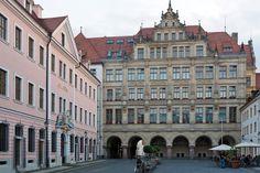 """Conheça Görlitz, cidade alemã que foi cenário de """"O Grande Hotel Budapeste"""" - Notícias - UOL Cinema"""