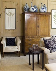 Phoebe Howard Interior Design