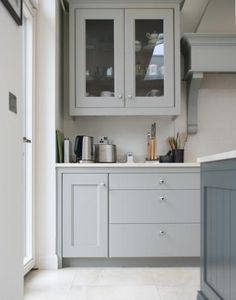 Plain English Kitchen by Noel Dempsey