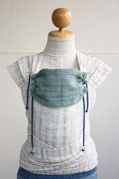 BaBy SaBye Wrap Mei Tai sling hand-woven two-side by BaBySaBye
