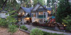 Sonora Bed and Breakfast | Gold Country Inn | Yosemite Hotel | Dodge Ridge Lodging