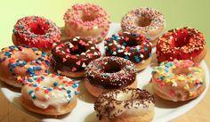 Da Detto Fatto la ricetta per i Donuts