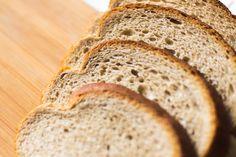 フリー写真 スライスされた食パン
