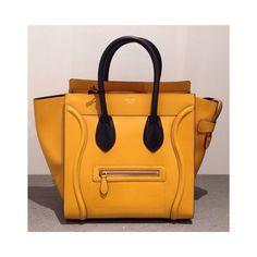 511049a1f8c7 NO CAPTION  Simply its a Beauty Céline medium luggage bag