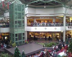 Los 10 centros comerciales mejores de Miami: Aventura Mall