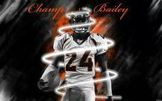 Bailey Denver Broncos