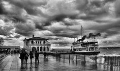 kadikoy iskele - kadikoy, Istanbul
