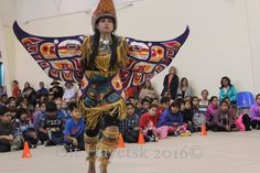 @githayetsk Was in Kitsumkalum last week for National Aboriginal Day Tuesday June 21st, 2016  We will had two 45 minute performances and one 20 minute performance to help raise $99,000 funds in one day for their Sm'algyax (Tsimshian language) focused primary and secondary school! Wai wah!! Looking forward to them reaching the goal of 2million!   Photo credit Rosalee Vickers Stevens & @perpetualsmilez  @KitsumkalumBand @githayetsk @mikedangeli @miqueldangeli