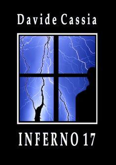 Cover di Inferno 17 di Davide Cassia