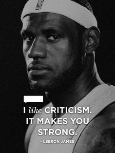 Lebron James- Sportsman Of The Year
