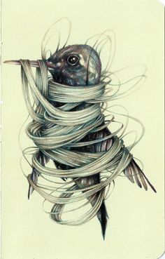 Marco Mazzoni Scary Art, High Art, Environmental Art, Surreal Art, Art Sketchbook, Traditional Art, Unique Art, Art Sketches, Cool Art