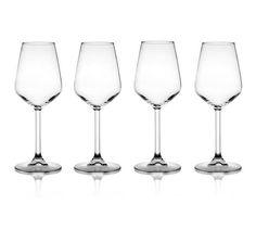 Style Setter Napa Wine Glasses (Set of 4)
