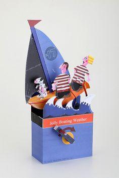 The cardboard boat book pdf