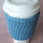 Easy Single Crochet Pattern: Easy peasy! After the foundation chains are made, the rest of the body is made up of sc.