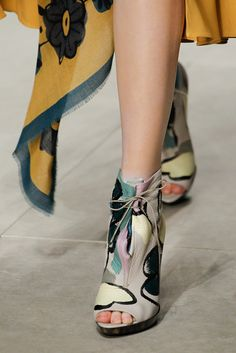 Burberry Prorsum LFW autumn-winter 2014/2015