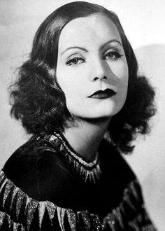 "sourvix: ""Greta Garbo, The Single Standard – 1929 """
