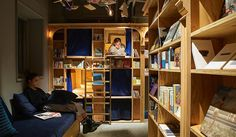 book-and- bed-tokyo_002