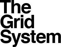 """"""" The grid system is an aid, not a guarantee.  It permits a number of possible uses and each  designer can look for a solution appropriate to his  personal style. But one must learn how to use the  grid; it is an art that requirespractice. """"  Josef Müller-Brockmann"""