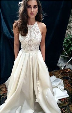 Vintage Wedding Dresses (91)