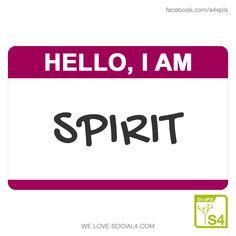 Hello, I am Spirit.  ACIM Lesson 97