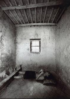 Patient at mental hospital, Bangladesh © Shoaib Faruquee