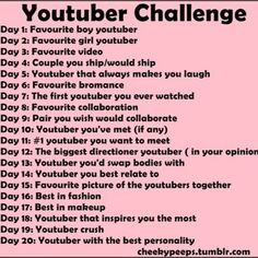Leave a comment with your result and answers for YouTuber challenge! I got Danisnotonfire!