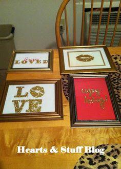 Gold Prints