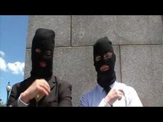 What happens when you wear balaclavas to job interviews and extort your prospective employers? You get a job, as this young creative team found out. The Creative Ransom Viral Advertising, Creative Advertising, Advertising Agency, Creative Jobs, Creative Resume, Creative People, Guerilla Marketing Examples, Digital Campaign, Best Ads