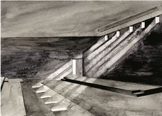 Steven Holl Architects, Michele Nastasi · Pratt Institute - Higgins Hall Insertion