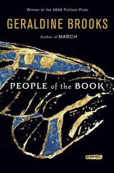 People of the Book - has a very interesting story structure. I enjoyed it very much.