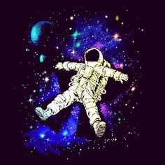 The Mele • Lost in space