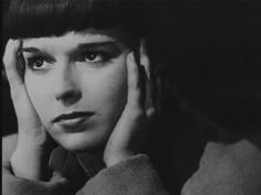 Louise Brooks 1930 from Prix De Beaute