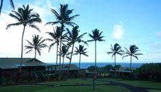 Travasa Hotel @Hana L. L., Maui