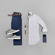 Coolest Outfit Grids From Our Instagram – LIFESTYLE BY PS