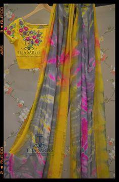 69e18b1f2ce39c 18 Best sarees images