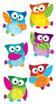 """Hey everyone """"First Grade Owl Stars"""" is my theme this year for my welcome bulletin board.  I want to put the kids names on these and put them on a bulletin board that looks like the night sky so....dark blue background paper or black? Thoughts? :)"""