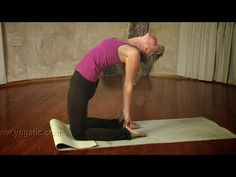 7 Surprisingly Effective Yoga Poses For Beautiful Breasts