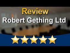 Robert Gething Ltd Cwmbran Great Five Star Review by Tracey W.