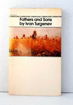 Fathers and Sons Ivan Turgenev used classic novel Russian literature paperback Russian Literature, Classic Literature, Ivan Turgenev, Wordsworth Classics, Modern Library, Father And Son, Fathers, Sons, Novels