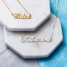 Sideways Heart necklace / Gold Sideways Diamond Heart in Micro Pave Setting / Gift for Her / Graduation Gift - Fine Jewelry Ideas Gold Name Necklace, Nameplate Necklace, Personalized Necklace, Lariat Necklace, Pendant Necklace, Key Pendant, Luxury Jewelry, Gold Jewelry, Fine Jewelry